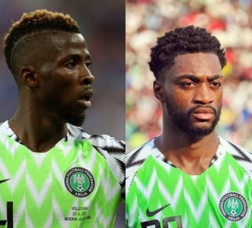Breaking:Super Eagles coach, Gernot Rohr dropsKelechi Iheanacho and Semi Ajayi from the 2019 AFCON squad