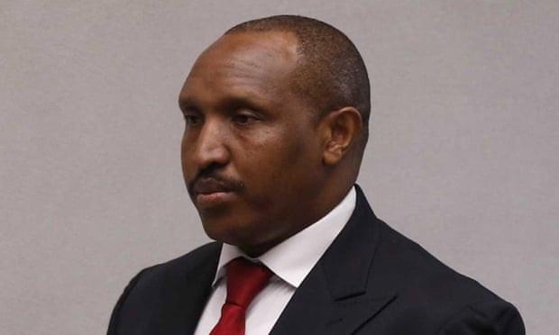 Congolese rebel Bosco Terminator Ntaganda found guilty of war crimes lindaikejisblog