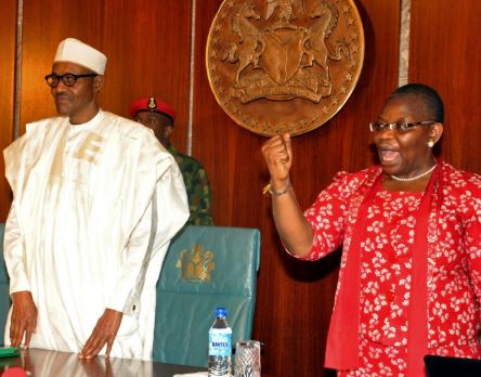 Insecurity: President Buhari is not in charge of the armed forces - Oby Ezekwesili