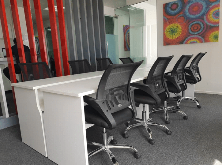 , Regus Offices Now Open For Business In Abuja And Port Harcourt, All9ja