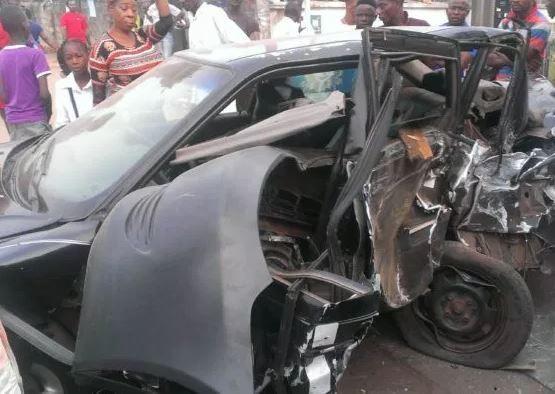 Three people die, nine others injured in Lagos-Ibadan expressway accident