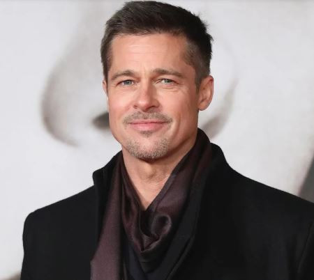 Brad Pitt revealswhy he turned to 'Alcoholics Anonymous' for help when his marriage toAngelina Jolie crashed