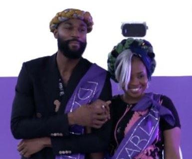 #BBNaija:Cindy becomes new Head of House,chooses Mike to share the HoH room with her