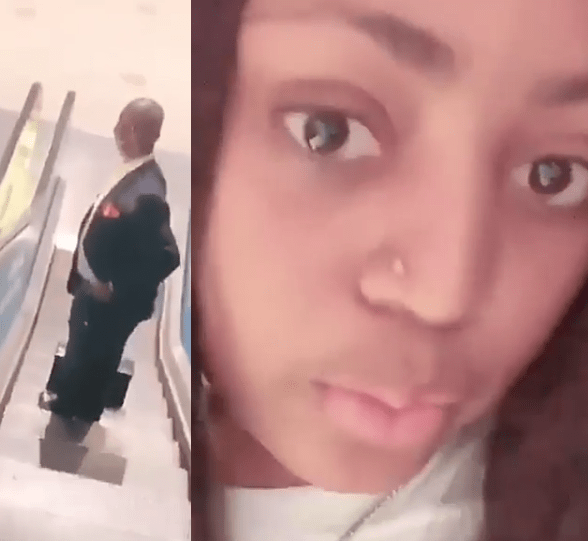 Ned Nwoko and Regina Daniels filmed enjoying each other's company in Dubai (video)