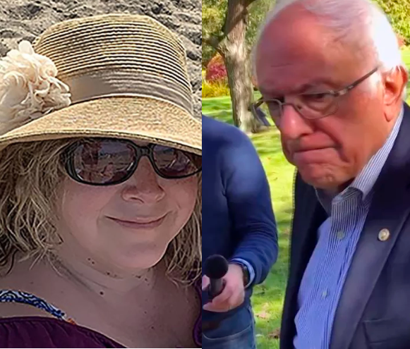 Bernie Sanders' daughter-in-law dies at 46 only 2 days after cancer diagnosis