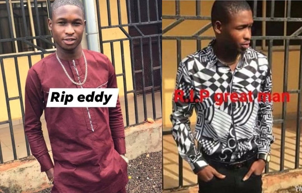 Final year student allegedly poisoned to death lindaikejisblog