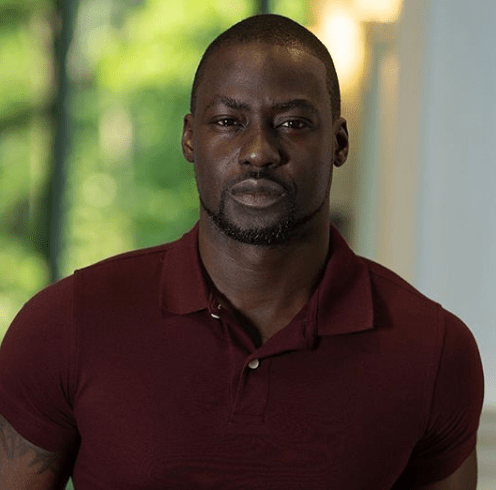 Chris Attoh returns to social media five months after the death of his second wife, says 'we learn a lot from our places of discomfort'