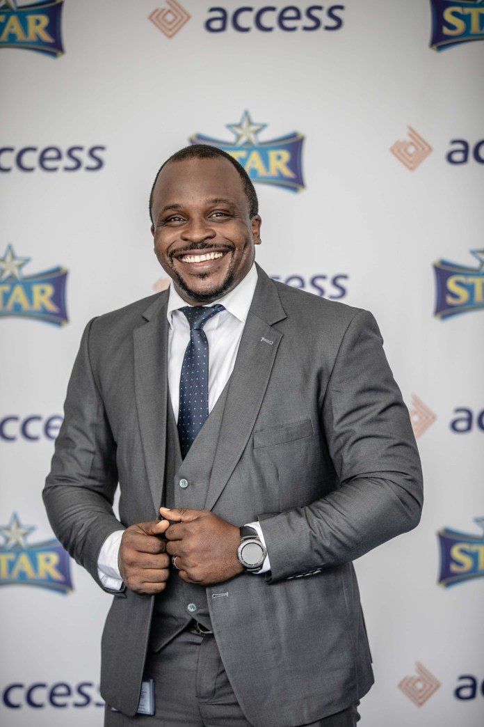 N150 million Up For Grabs As Access Bank and Star Lager Beer Unveil 'Access The Stars'