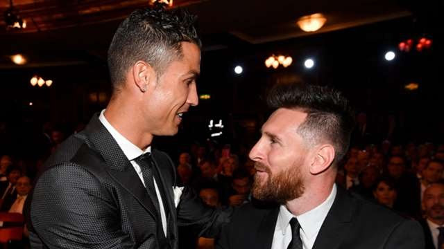 'I didn't want Cristiano Ronaldo to leave Real Madrid, he gave a plus to the rivalry' - Lionel Messi says