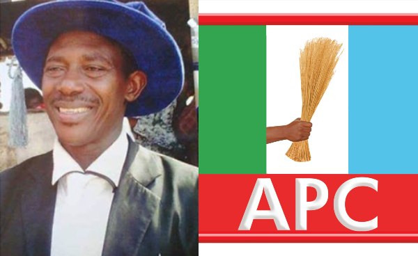 Edo Pastor slumps and dies after returning to APC lindaikejisblog