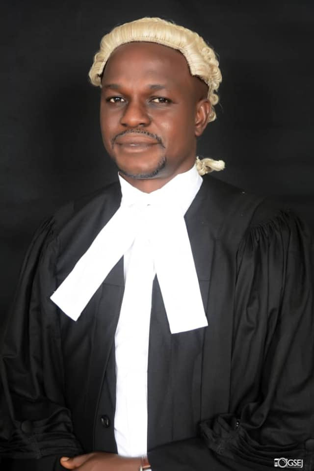 Man who allegedly spent 12 years in Nigerian prison for a crime he never committed, becomes a lawyer 7 years later lindaikejisblog 2