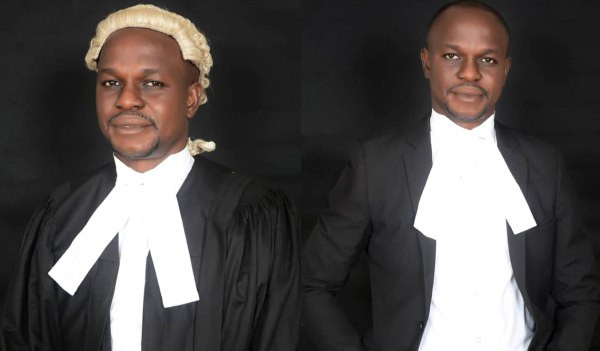 Man who allegedly spent 12 years in Nigerian prison for a crime he never committed, becomes a lawyer 7 years later lindaikejisblog