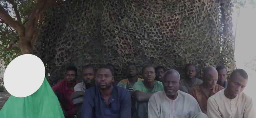 Leah Sharibu is still alive  Lecturer abducted by Boko Haram speaks from captivity lindaikejisblog 1