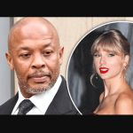 Legendary music producer, Dr. Dre beats Taylor Swift to top the list of highest music earners of the decade.