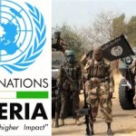 UN laments increase in the number of checkpoints manned by Boko Haram in Nigeria's North East.
