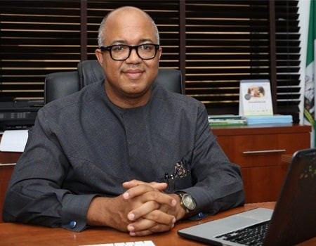 Chikwe Ihekweazu, Director General Ncdc Or Nigeria Centre Disease Control (ncdc)