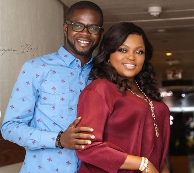 Some Legal Practitioners Have Said That In The Eyes Of The Law, Popular Nollywood Actress, Funke akindele And Her Husband are Now Ex Convicts . The Nigeria News Agency , Reports That Akinde