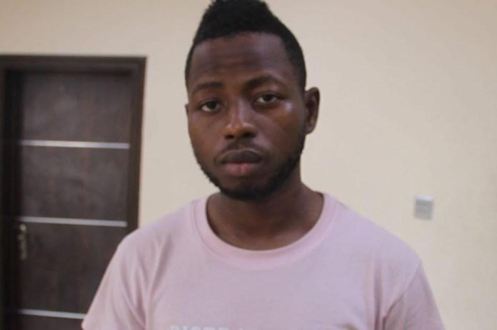 EFCC arrests CashNation boss Kashy for alleged internet fraud lindaikejisblog