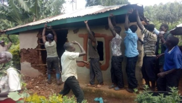 Woman banished from in-laws community for allegedly spoiling teenage boys lindaikejisblog