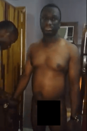 IMSU lecturer who was arrested while allegedly trying to sleep with a student to be probed by management lindaikejisblog