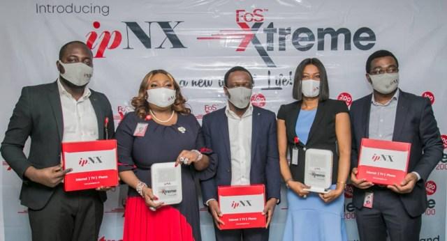 ipNX Delivers Nigerias First 200Mbps Internet Speed Offering to Homes lindaikejisblog