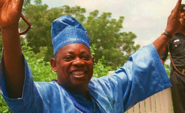 Our stepmother got us arrested over robbery at our fathers house - MKO Abiola's children lindaikejisblog