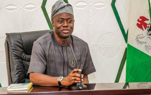 Governor Makinde bars police from engaging protesters in Oyo lindaikejisblog