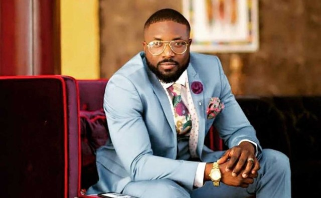 BBA's Elikem Kumordzie admits sleeping with old rich women, says they also benefit from him lindaikejisblog