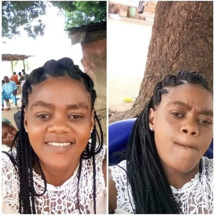 Why side chic was set on ablaze by married man in Benue lindaikejisblog