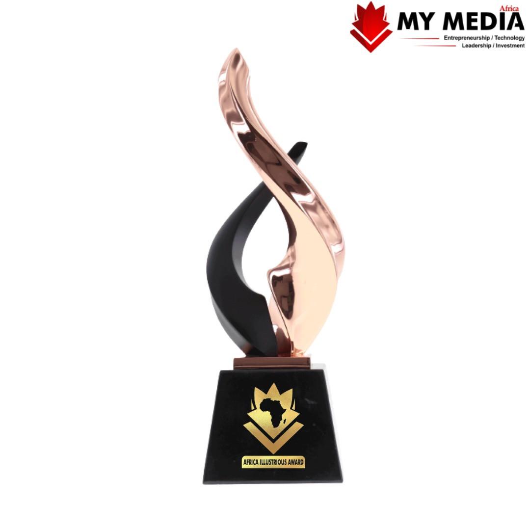 Maiden Edition of My Media Illustrious Award Set to Hold Wednesday December 16 lindaikejisblog