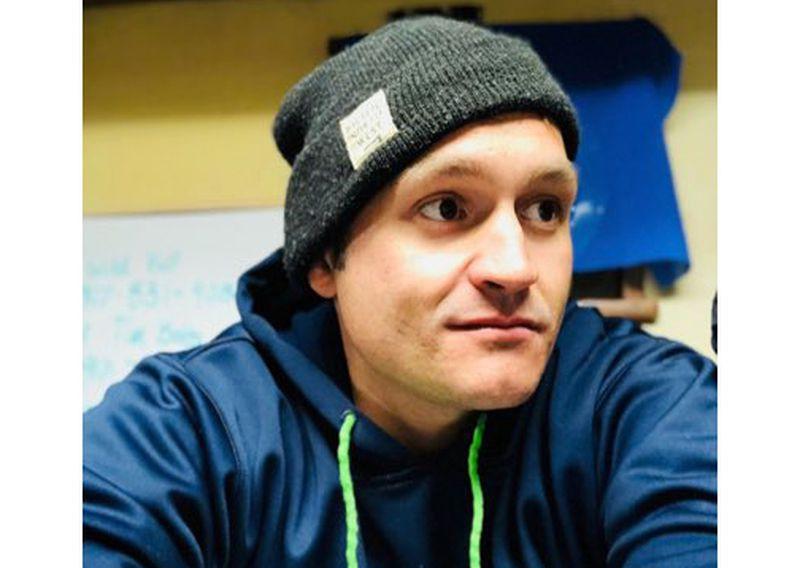 Deadliest Catch star, Nick McGlashan dies at 33 lindaikejisblog