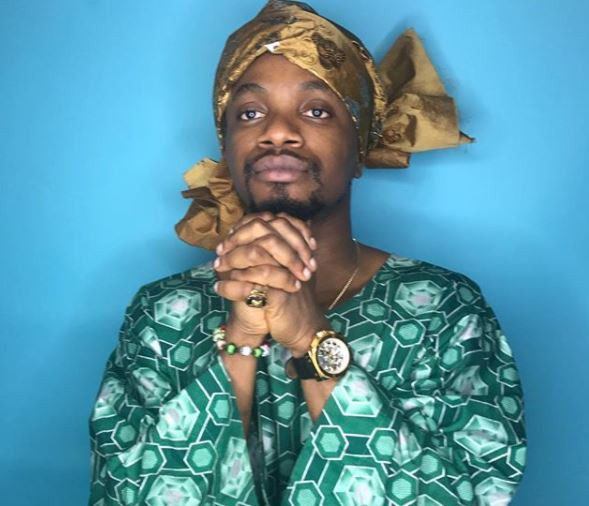 We are losing a lot of Nigerian males to fraud, in the next five years the population of Nigerian men in jail in America will be crazy - Comedian Oluwakaponeski lindaikejisblog