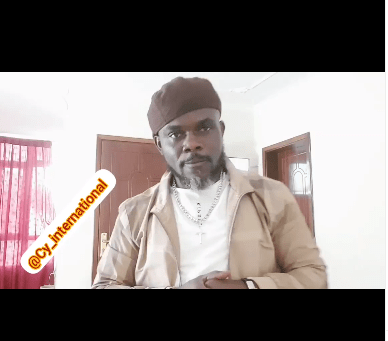 Cameroonian actor comedian Pancho Cy International incites xenophobic attacks against Nigerian artistes alleges that Nigerians are greedy
