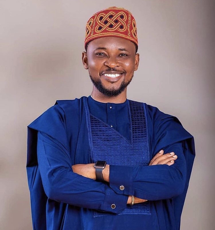 It should be a crime to bring children into this world you dont intend to train and nurture - JJ Omojuwa lindaikejisblog