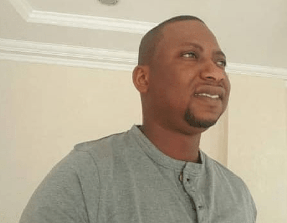 Nigerian lady who accused the father of her children of leading an attack against her, shares his photo