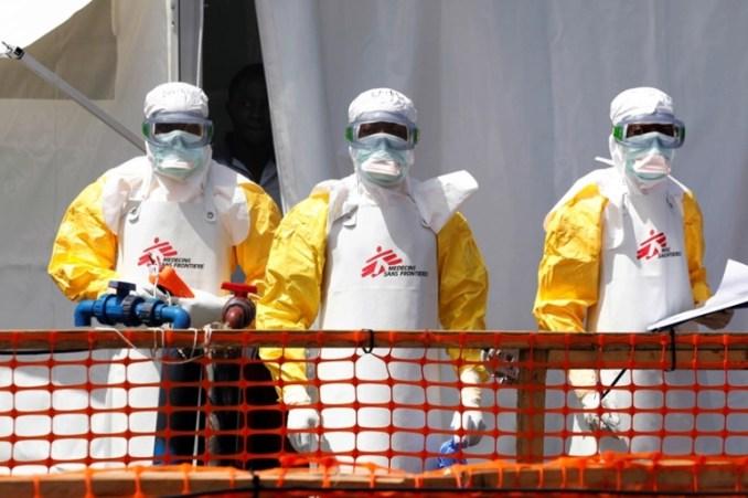 Ebola virus kills woman in Democratic Republic of Congo three months after last case