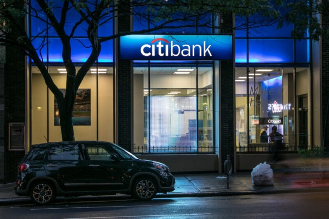 Citibank Bank loses $500 million it mistakenly transferred to client's lenders