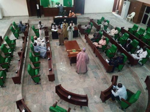Jigawa lawmakers approve death penalty for kidnappers and life imprisonment for rapists