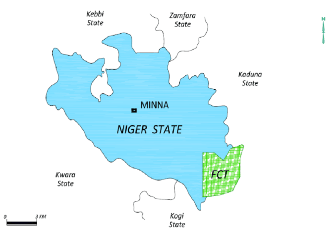 Niger directs civil servants to resume work March 1