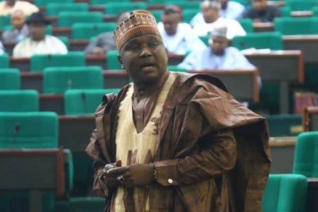 Lobby your representatives to kill the bill - House of Reps majority leader Doguwa Tells NLC