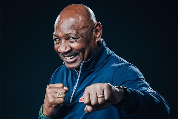 Legendary boxing champion, 'Marvelous' Marvin Hagler dies at 66