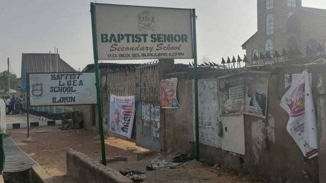 Four Pastors and 16 others wounded in clash between Muslims and Christians in Kwara - President of the Baptist Conference, Victor Dada