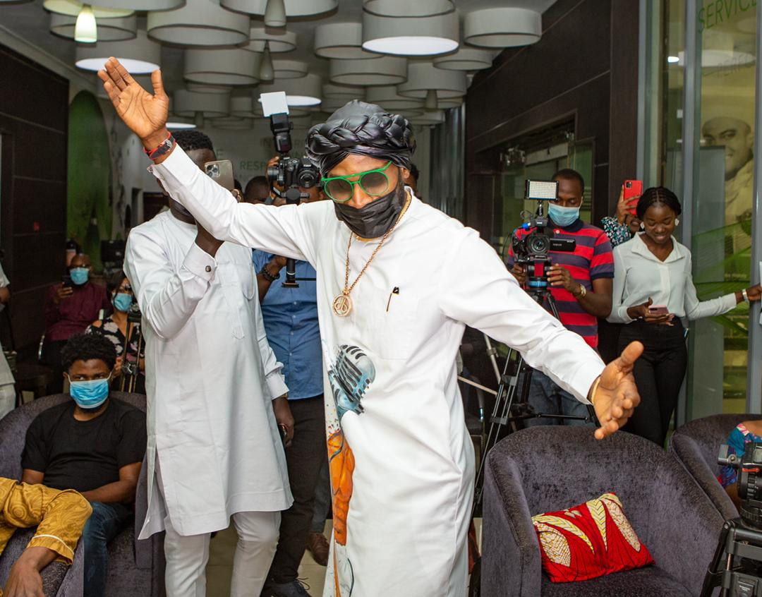 D'banj's Cream Platform And Heritage Bank Fulfil Its Promises, Gives Out Millions To Fans At March 2021 Draws lindaikejisblog4