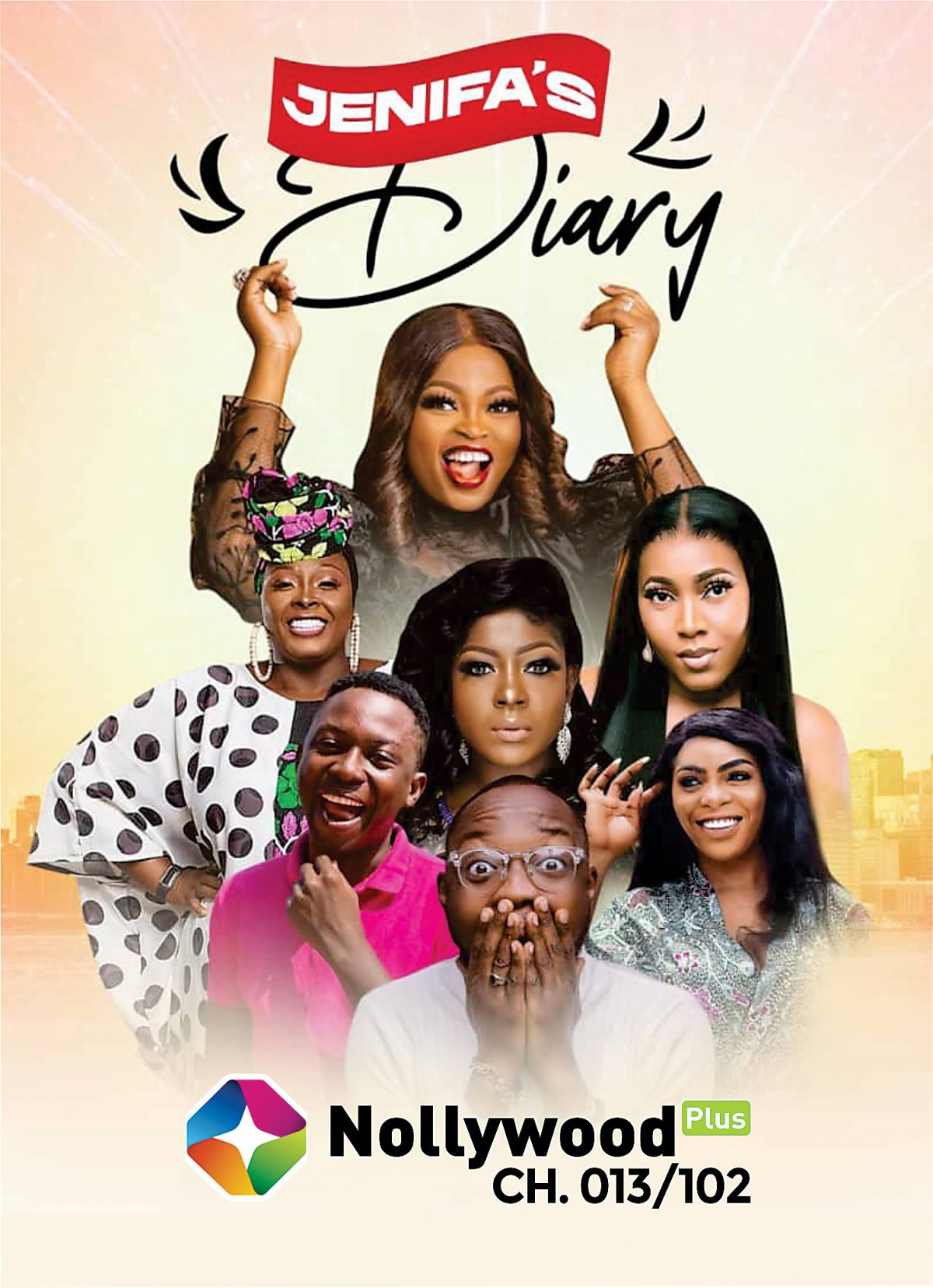 Five Exciting Movies to Snack on This Easter on StarTimes for as Low as 90 naira