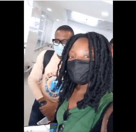 Nigerian researcher narrates how she and others were deported by Cape Verdean authorities because theyre black and carrying a passport from an African country