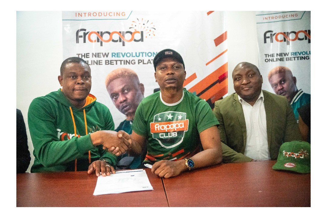 Frapapa Signs Nigerian Rapper Reminisce as its Chief Frapstar lindaikejisblog1