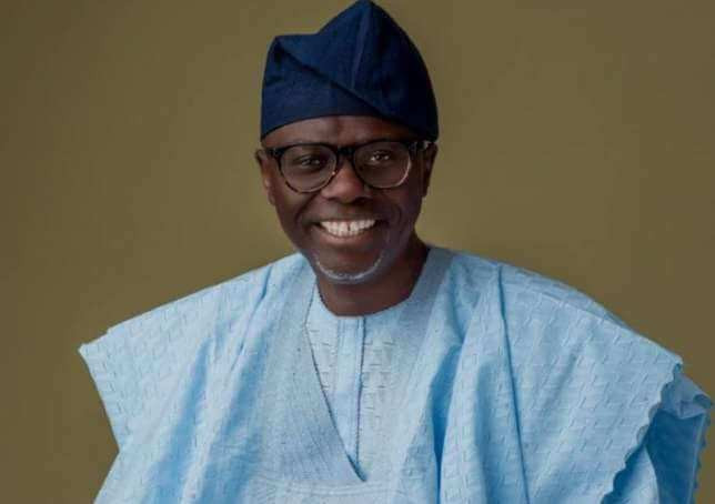 Governor Sanwo-Olu explains why Lagos state does not have Amotekun
