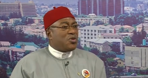 Banditry is not coming down theres a lull because we are observing Ramadan fasting - Former DSS Director Mike Ejiofor