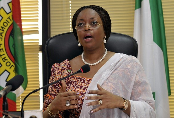 $153m and 80 houses were recovered from Diezani - EFCC Chairman Abdulrasheed Bawa