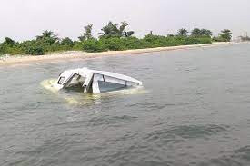 Passengers rescued as boat capsizes in Lagos